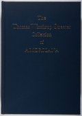 Books:Books about Books, [Auction Catalogue]. Parke-Bernet Galleries. The Thomas Winthrop Streeter Collection of Americana. Volume Six (only)...