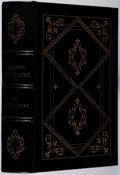 Books:Biography & Memoir, John Niven. Martin Van Buren. Easton Press, 1986. Lateredition. Publisher's leather. Fine....