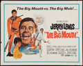 "Movie Posters:Comedy, The Big Mouth & Other Lot (Columbia, 1967). Half Sheets (2) (22"" X 28""). Comedy.. ... (Total: 2 Items)"