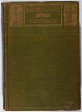 Books:Art & Architecture, Henry H. Cunynghame. European Enamels. Putnam's, 1906. First edition, American issue. Quarto. Illustrated. Spine...