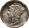 Mercury Dimes: , 1923 10C MS67 NGC. NGC Census: (6/0). PCGS Population (1/0).Mintage: 50,130,000. Numismedia Wsl. Price for problem free NG...