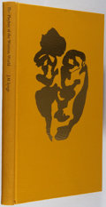 Books:Fine Press & Book Arts, [Imprint Society]. SIGNED LIMITED EDITION. J. M. Synge. ThePlayboy of the Western World. Imprint Society, 1970. O...