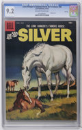 Silver Age (1956-1969):Western, Lone Ranger's Famous Horse Hi-Yo Silver File Copies CGC Group(Dell, 1958-60). Issues include #26, 27, and 33 graded CGC N...(Total: 7 Comic Books)