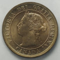 Canada: , Canada: Victoria Cent 1900H, KM1, MS64 RED ICCS, fully brilliant - as fresh as the day it was minted!. From the Dominion Collectio...
