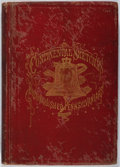 Books:Americana & American History, David R. B. Nevin. Continental Sketches of DistinguishedPennsylvanians. Porter & Coates, 1875. First edition,first...