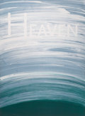 Prints:Contemporary, ED RUSCHA (American, b. 1937). Heaven and Hell (diptych),1988. Soap-ground aquatints on Somerset cream paper. 54-1/8 x ...(Total: 2 Items)