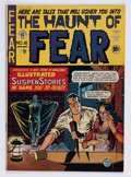Golden Age (1938-1955):Horror, Haunt of Fear #16 (#2) (EC, 1950) Condition: VG-....
