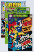 Bronze Age (1970-1979):Miscellaneous, DC Silver and Bronze Age Comics Group (DC, 1960s-'70s) Condition:Average VF-.... (Total: 16 Items)