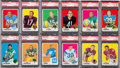 Football Cards:Sets, 1969 Topps Football High Grade Complete Set (263). ...