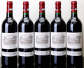 Red Bordeaux, Chateau Lafite Rothschild 2003 . Pauillac. Bottle (5). ...(Total: 5 Btls. )