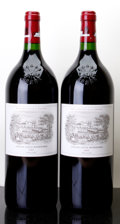 Red Bordeaux, Chateau Lafite Rothschild 2003 . Pauillac. Magnum (2). ...(Total: 2 Mags. )