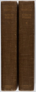 Books:Literature 1900-up, Kenneth Roberts. SIGNED LIMITED EDITION. Oliver Wiswell.Doubleday, Doran & Company, Inc., 1940. First edition, ...(Total: 2 Items)
