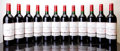 Red Bordeaux, Chateau Lynch Bages 1990 . Pauillac. 12lbsl, 3nl, 2tl.Bottle (12). ... (Total: 12 Btls. )
