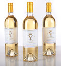 White Bordeaux, Ygrec de Chateau d'Yquem 2000 . Sauternes. Bottle (9). ...(Total: 9 Btls. )