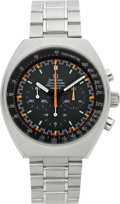 Timepieces:Wristwatch, Omega Speedmaster Professional Mark II 145.014. ...
