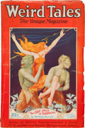 Pulps:Horror, Weird Tales - May '28 (Popular Fiction, 1928) Condition: VG-....