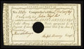 Colonial Notes:Connecticut, Connecticut Dec. 10, 1789 5 Shillings Very Fine-Extremely Fine,HOC.. ...