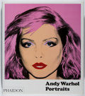 Books:Art & Architecture, Andy Warhol. Andy Warhol Portraits. Phaidon, [2007]. Reprint. Quarto. Spine bumped, else fine. ...