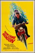 "Movie Posters:Adventure, Then Came Bronson (MGM, 1970). International One Sheet (27"" X 41"").Adventure.. ..."