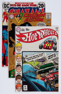 Silver Age (1956-1969):Miscellaneous, DC Silver and Bronze Age Comics Group (DC, 1960s-'70s) Condition:Average FN.... (Total: 53 Comic Books)