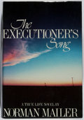 Books:Americana & American History, Norman Mailer. The Executioner's Song. Little, Brown,[1979]. First edition. Minor rubbing to jacket, a tiny spot of...