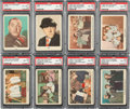 "Non-Sport Cards:Sets, 1959 Fleer ""Three Stooges"" Collection (49). ..."