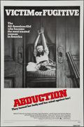 "Movie Posters:Drama, Abduction & Others Lot (Venture, 1975). One Sheets (3) (27"" X 41""). Drama.. ... (Total: 3 Items)"