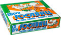 Football Cards:Boxes & Cases, 1978 Topps Football Unopened Cello Box With 24 Packs. ...