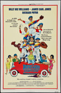 """Movie Posters:Sports, The Bingo Long Traveling All-Stars & Motor Kings (Universal, 1976). One Sheet (27"""" X 41""""). Sports.. ..."""