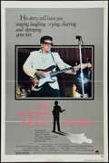 "Movie Posters:Rock and Roll, The Buddy Holly Story (Columbia, 1978). One Sheet (27"" X 41""). Rock and Roll.. ..."