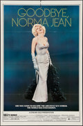 "Movie Posters:Drama, Goodbye, Norma Jean (Stirling Gold, 1976). One Sheet (24.5"" X 37""). Drama.. ..."