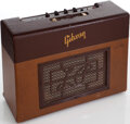Musical Instruments:Amplifiers, PA, & Effects, Circa 1954 Gibson Les Paul Two-Tone Brown Guitar Amplifier. ...