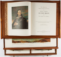 [John James Audubon]. The Original Water-Color Paintings by John James Audubon for Birds of America. </