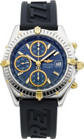 Timepieces:Wristwatch, Breitling Ref. 13050.1 Chronomat Automatic. ...