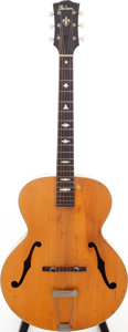 Musical Instruments:Acoustic Guitars, 1941 Gibson L-4 Archtop Acoustic Guitar, Serial # 97200....