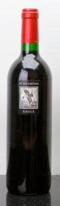 Domestic Cabernet Sauvignon/Meritage, Screaming Eagle Cabernet Sauvignon 1997 . Bottle (1). ... (Total: 1 Btl. )