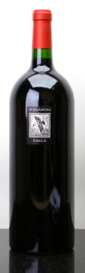 Domestic Cabernet Sauvignon/Meritage, Screaming Eagle Cabernet Sauvignon 2008 . owc. Magnum (1). ... (Total: 1 Mag. )