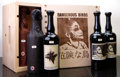 Domestic Syrah/Grenache, Sine Qua Non Grenache . 2007 Dangerous Birds Bottle (2).Sine Qua Non Syrah . 2007 Dangerous Birds Bottl... (Total: 6Btls. )