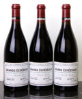 Red Burgundy, Grands Echezeaux 2001 . Domaine de la Romanee Conti . Bottle(3). ... (Total: 3 Btls. )
