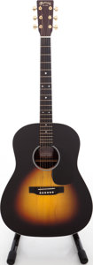 Musical Instruments:Acoustic Guitars, 2005 Martin CEO-4R Sunburst Acoustic Guitar, Serial # 1053993....