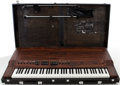 Musical Instruments:Keyboards & Pianos, 1970s Yamaha Model CP-30 Electric Piano, Serial # 14238. ...