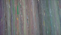 Post-War & Contemporary:Contemporary, LARRY POONS (American, b. 1937). Untitled (77 A 34), 1974.Oil on canvas. 20-7/8 x 36 inches (53.1 x 91.4 cm). ...