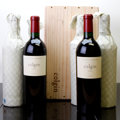 Domestic Cabernet Sauvignon/Meritage, Colgin Red 2007 . Cariad. owc. Bottle (6). ... (Total: 6 Btls. )