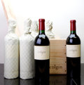 Domestic Cabernet Sauvignon/Meritage, Colgin Red 2007 . IX Estate. owc. Bottle (6). ... (Total: 6 Btls. )