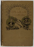 Books:Literature Pre-1900, Mark Twain. The American Claimant. Charles L. Webster & Co., 1892. First edition. Illustrated by Dan Beard. Publ...