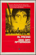 """Movie Posters:Action, Dog Day Afternoon (Warner Brothers, 1975). One Sheet (27"""" X 41"""")Style B. Action.. ..."""