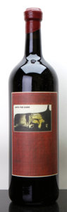 Domestic Syrah/Grenache, Sine Qua Non Grenache 2004 . Into the Dark. Double-Magnum(1). ... (Total: 1 D-Mag. )