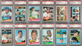 Baseball Cards:Sets, 1965 Topps Baseball Mid To High Grade Complete Set (598). ...