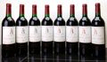 Red Bordeaux, Chateau Latour. Pauillac. 1993 Bottle (4). 1994 Bottle (4). ... (Total: 8 Btls. )