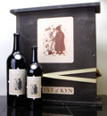 Domestic Syrah/Grenache, Next of Kyn Syrah. Cumulus Vineyard. owc. 2007 Bottle (3).2007 Magnum (1). ... (Total: 3 Btls. & 1 Mag. )